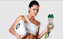 Herbalife packs control peso